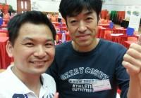 2014年第二屆香港記憶運動錦標賽