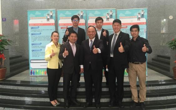 2015年第一屆臺灣記憶運動錦標賽籌備回顧