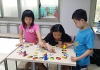 【公益教學】雞籠山JCI公益國際夏令營