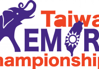 2016年第二屆臺灣記憶運動錦標賽-全國賽成績