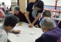 【樂齡桌遊】百齡護理之家