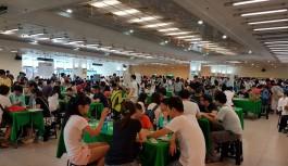 桌遊體驗與趣味競賽(總獎金2,4000元)