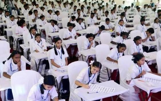印度国家记忆锦标赛落幕,345名选手创下新纪录,惊动印度总理!