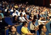 2015第一屆國際教育論壇