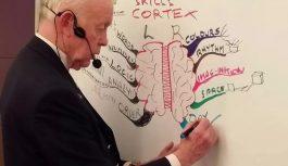 悼文 | 深切悼念心智圖發明者——托尼·博贊教授